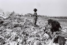 India rubbish dump | Flickr - Photo Sharing!