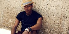 Key Men's Summer Hats: 2014
