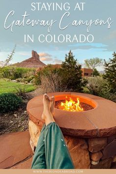 Staying at Gateway Canyons in Colorado Adventure Resort, 5 Star Resorts, Travel Usa, Travel Tips, Helicopter Tour, Adventure Activities, Travel Magazines, Discovery Channel, Beautiful Hotels