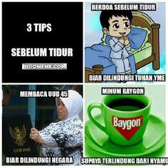 3 tips sebelum tidur - #Meme - http://www.indomeme.com/meme/3-tips-sebelum-tidur/