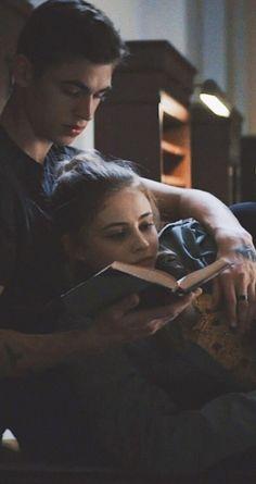 Hessa - Couple Goals - Make-up Relationship Goals Pictures, Cute Relationships, Cute Couples Goals, Couple Goals, After Buch, Hardin Scott, After Movie, Hessa, Movie Couples