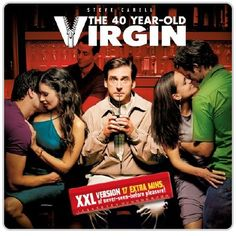 Image of: Hollywood The 40 Year Old Virgin 2005 Must Watch Comedy Movies Romantische Films Pinterest 123 Beste Afbeeldingen Van Comedy Movies Comedy Movies Funny