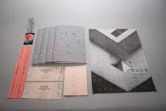 Crossover Festival / Jonathan Finch | Design Graphique