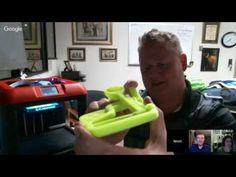 EdTechTeam: Winner, winner 3D printer! Moving towards Curricular Creation