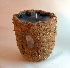 lovely story to go with making earth candles here http://www.fairytalescollection.com/HansChristianAndersen/TheCandles.aspx