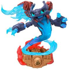Skylanders SuperChargers Characters, Figures, Pictures and List