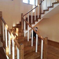 Scari Interioare, din portofoliu... Stairs, Home Decor, Stairway, Decoration Home, Room Decor, Staircases, Home Interior Design, Ladders, Home Decoration