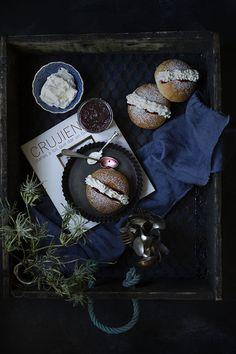 CRISTINAS-BOLLOS BATH | Sweet And Sour