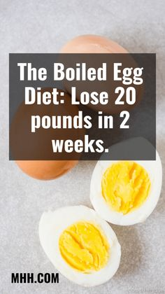 The Boiled Egg Diet: Lose 20 pounds in 2 weeks. #dietplan #boiledeggdiet #eggdietplan #loseweightquick #fatloss #loseweightquick #IrregularMolesOnSkin #RawEggDiet Slow Food, Atkins, Healthy Diet Tips, Healthy Eating, Healthy Food, Healthy Smoothies, Smoothie Recipes, Clean Eating, Egg And Grapefruit Diet