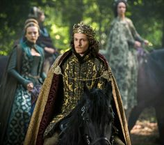The White Princess The White Princess, White Queen, Elizabeth Of York, Philippa Gregory, Reign Dresses, The Borgias, Wars Of The Roses, Handsome Prince, Medieval Costume