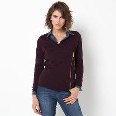 Zip-Up Cardigan, 10% Merino Wool