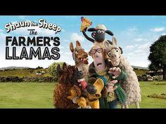 Shaun the Sheep: The Farmer's Llamas 2015   Top Movies online