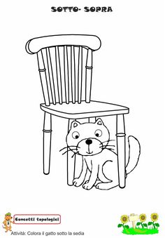 Cool Coloring Pages, Teaching Aids, Prepositions, Preschool, Snoopy, Printables, Activities, Math, Jasmine
