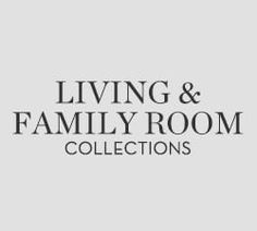 Furniture for Every Room in Your Home | Pottery Barn