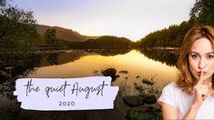 The Quiet August The Creator, T Shirts For Women, Landscape, Portrait, World, Youtube, Men Portrait, Landscaping, The World