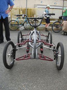 coches de pedal, motocicletas personalizadas y más Pines populares en Pinterest