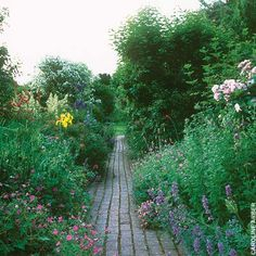 The influence of Monks House and its garden, as well as the Sussex landscape can are described in Woolf's last novel, Between the Acts.
