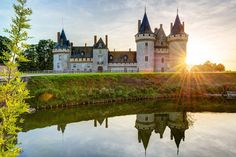 Loire Valley to close
