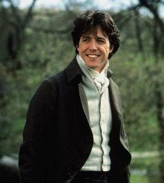 """I come here with no expectations, only to profess, now that I am at liberty to do so, that my heart is and always will be yours."" Edward Ferrars (Hugh Grant) in Sense and Sensibility Jane Austen, Ang Lee, Becoming Jane, Mr Darcy, Emma Thompson, Gary Oldman, Classic Literature, Kate Winslet, Pride And Prejudice"
