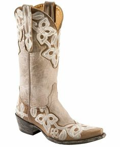 Old Gringo Marrione Cowgirl Boots - Snip Toe