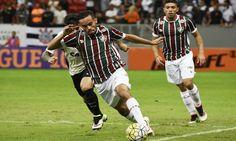 O presidente do Fluminense, Pedro Abad confirmou que o Palmeiras fez uma oferta pelo meia Gustavo Scarpa ainda em janeiro.