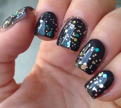 Lacquer: The Best Medicine!: Ellagee Polish: Not The Droids You're Looking For