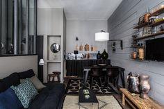 Maison HAND - studio saint georges gris - photos Felix Forest