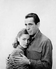Lauren Bacall & Humphrey Bogart | Reign Magazine