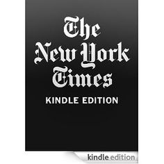 new york review of books kindle edition