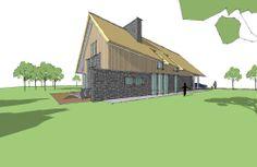 Dreamhouse design: www.bongersarchitects.nl