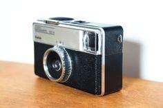 Appareil photo Kodak Instamatic 133-X  leshappyvintage.fr