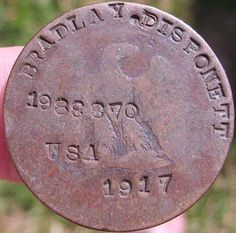 Dog Tags Military, Hobo Nickel, Coins, War, Personalized Items, Rooms