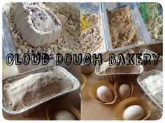 Cloud Dough Bakery