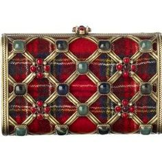 Chanel...I love the Chanel Edinburgh collection......CB