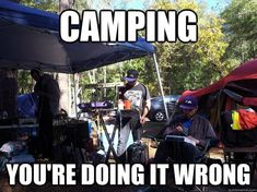 These camping memes are motivational, thought-provoking, quite a few will make you chuckle. These camping memes will make you want to go camping! Camping With Kids, Family Camping, Go Camping, Camping Hacks, Outdoor Camping, Camping Ideas, Camping Packing, Camping Humor, Funny Camping