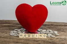Your wedding day is meant to be one of the most unforgettable experiences of your life and you can create that 'Special Day' with the help of a wedding loan: https://loans2go.co.uk/why-a-loan-may-suit-you/wedding-loan/ #loan #weddings #finance #blog