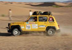 Renault 4 4x4