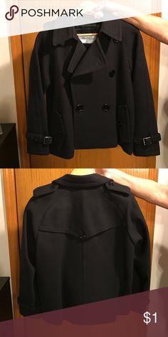 Max Mara Coat Like new. MaxMara Jackets & Coats