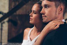 Industrial Wedding - Frau Glueck - Hochzeitsplanung