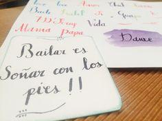 Aprendrendiendo a escribir bonito!!!