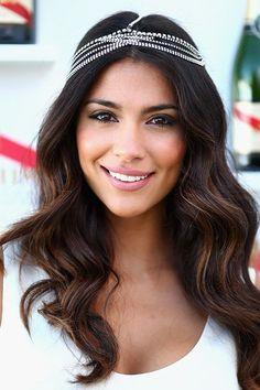 Pia Miller, la modelo chileno-autraliana que debes conocer