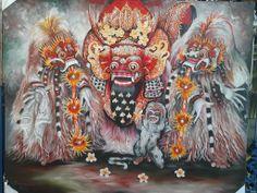 Art of bali