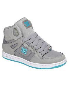 wholesale dealer c59db ce67b Wild Dove Dc Shoes Women, Girls Shoes, Colorful Sneakers, High Shoes,  Rebounding