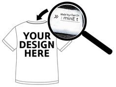 You can make your own design in minEt. And it is coming soon.
