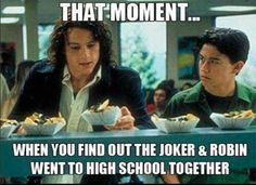 LoL! 10 Things I Hate About You!
