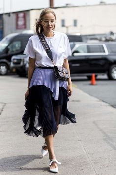 21 street style looks to inspire your summer VOSN wish list: