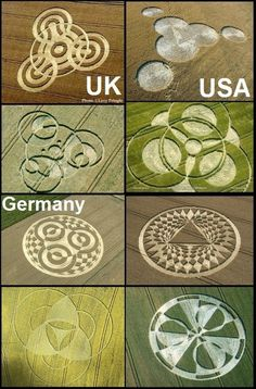 PARTAGE OF CROP CIRCLE - UFO'S ANCIENT MYSTERIES - SCIENTIFIC SPÉCULATIONS........ON FACEBOOK....Circles in the United Kingdom are not spread randomly across the landscape, but they appear near roads, areas of medium to dense population, and cultural heritage monuments, such as Stonehenge or Avebury, and always in areas of easy access...............