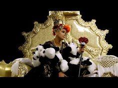 Eva Simons feat Konshens - Policeman (Official Video) - YouTube