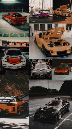 Rx7, Mazda, Wallpaper, Wallpapers