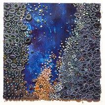 Amy Genser- Dead Sea Satellite 2